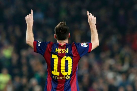 Lionel-Messi-breaks-the-Spanish-league-scoring-record