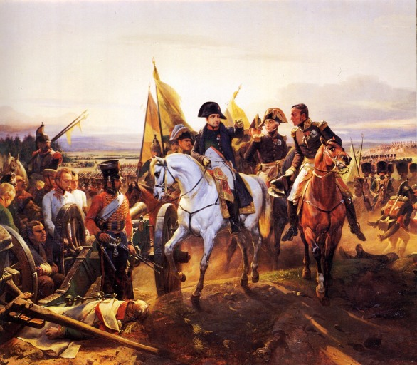 Napoleon_friedland